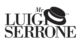 Mr Luigi Serrone ® Professional hair stylist acconciature
